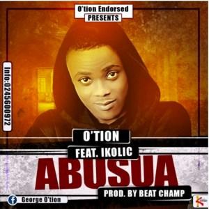 Abusua by O'tion feat. Ikolic