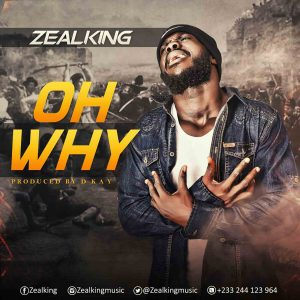 Oh Why by Zeal King