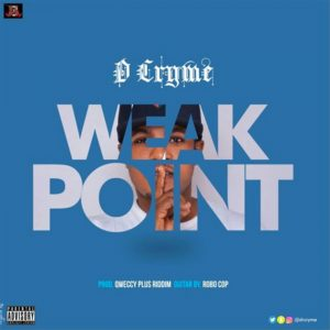 Weak Point by D Cryme
