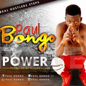 Power by Paul Bongo