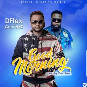 Good Morning by DFlex feat. Guru