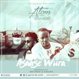 Asaase Wura by Atom feat. Bisa Kdei