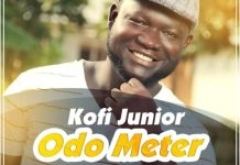 Kofi Junior - Odo Meter (Prod by Nana Fynn)
