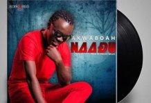 Akwaboah - Naadu (Prod. by Skinny Willis)