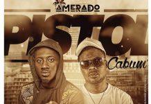 Amerado - Pistol (Feat Cabum) (GhanaNdwom.com)