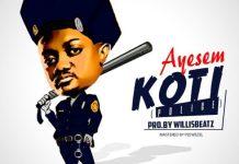 Ayesem - Koti (Poilice) (Prod. By WillisBeatz)