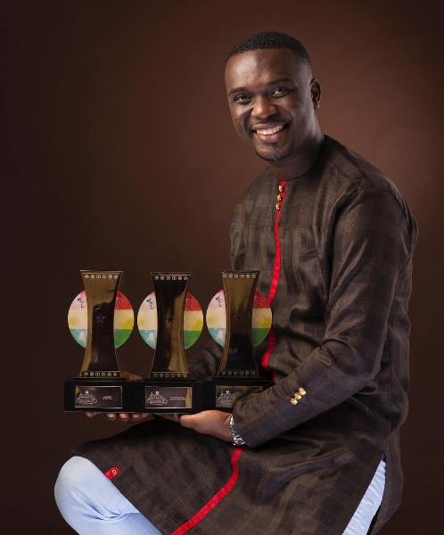 Joe Mettle - Onwanwani (God of Wonders)