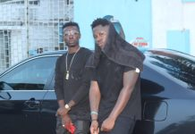 Criss Waddle Surprises Medikal With Rolex On His Birthday