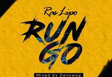 Ras Lipo - Run Go (Mixed By TubhaniMuzik)