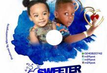 M2 - Sweeter Than Sugar (Feat. EStar)