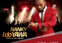 Nanky - I Do Yawa (Prod. by MethMix) (GhanaNdwom.com)