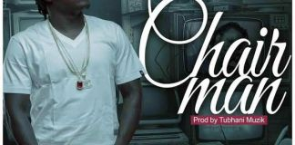 Ratty Beatz - Chairman (Prod. By TubhaniMuzik)