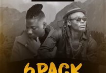 Scata Bada - Six Packs (Feat Stonebwoy) (Prod by KingOneBeatz)
