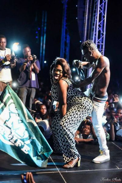 WATCH: Live Stream of Ghana Meets Naija 2017