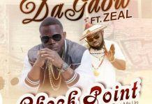 Da Gaow - Check Point (Feat. VVIP)