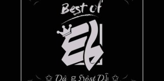Da Ghost Dj - Best of E.L (Mix)