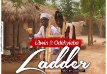 Lil Win - Ladder (Feat Odehyie Ba) (Prod By Slo Deezy)