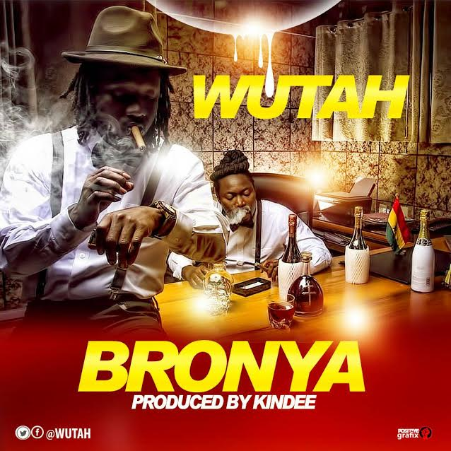 LYRICS: Wutah - Bronya