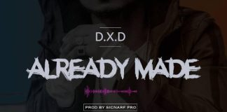 DXD – Already Made