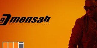 Dj Mensah - Bakaji (Feat Strongman, Medikal, Eno, Lil Shaker & Cabum)