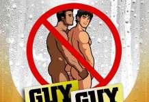 Gariba - Guy Guy (Taking Over Cover) (Mix by JayNero Muzik)