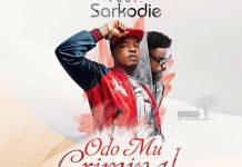 OB - Odo Mu Criminal (Feat. Sarkodie) (Prod. by KillBeatz)