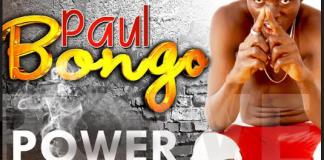 Paul Bongo - Power (Prod. by Kin Dee)