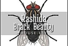 Quata Budukusu - Rashida Brack Beauty House Fly (Prod. by Kv Bangerz)