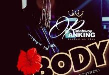 Rudebwoy Ranking - Body (Prod. By Beatzhynex)