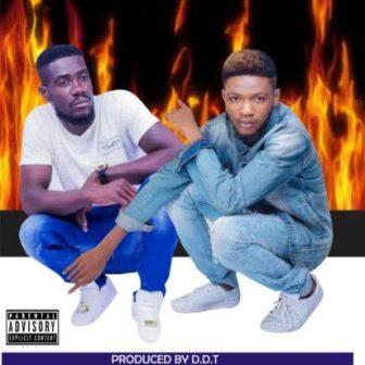 Sono - Megye Me Ni (Feat L.J) (Prod by D.D.T) (GhanaNdwom.com)