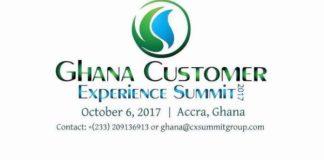 Beautiful Ghanaian Experience