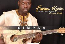 Fatau Keita - SIMPAA