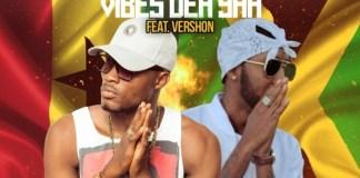 Sean Taylor Vibes Deh Yah (Feat. Vershon)