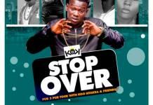 StopOver Tour