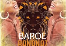 Baroe - Banaanaz (Prod. DJ 4kat) (Mixed by Fyberbeatz) (GhanaNdwom.com)