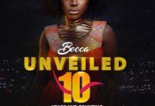 Becca Concert