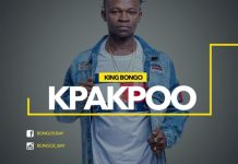King Bongo - Kpakpo (Prod. by Beatz Dakay)
