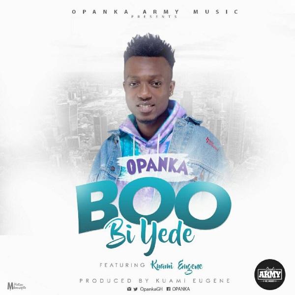Opanka - Boo Bi Yede (Feat. Kuami Eugene)