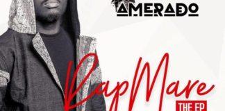 Amerado 'RapMare' EP