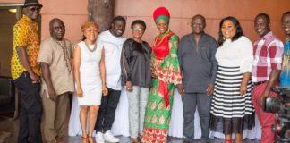 Diana Asamoah's ABBA FATHER