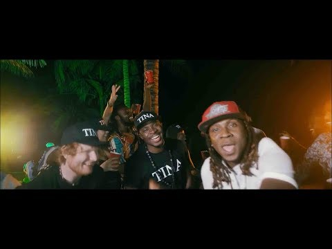 Fuse ODG - Boa Me (Feat. Ed Sheeran & Mugeez) (Official Video)