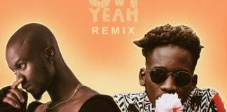 King Promise - Oh Yeah (Remix) (Feat. Mr. Eazi)