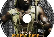 Fatau Keita - FeFeeFe (Beautiful Woman)