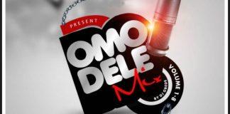DJ Gbede Spaine - Omodele Mix