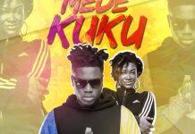 Danny Beatz - Mede Kuku (Feat. Ebony) (Prod. by Danny Beatz)