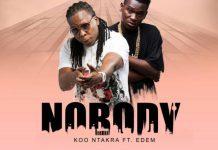 Koo Ntakra & Edem