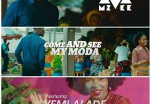 MzVee - Come And See Moda (Feat. Yemi Alade)
