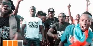 Patapaa - One Corner (Feat. Ras Cann & Mr Loyalty)