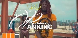 Rudebwoy Ranking - Original Rudebwoy