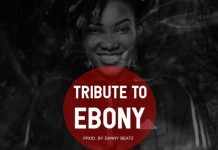 Danny Beatz x Brella x Ms Forson - Tribute To Ebony Reigns (Prod by Danny Beatz)